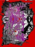 15. 'Optical B', winpaint, 2001