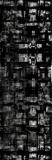 3. 'Black lullaby', winpaint, 2002