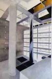 'La Caixa', olio e acrilico su tela, 170 x 110 cm., 2007