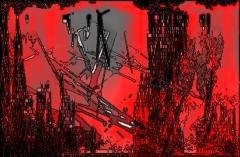 'APPEREANCES', winpaint, 2004
