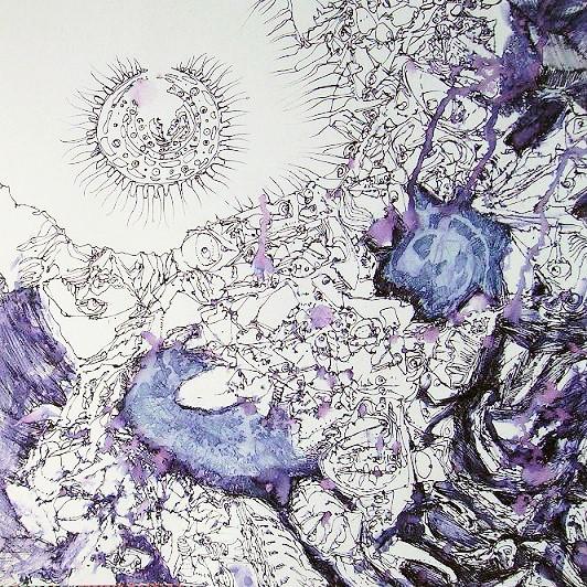 2-Lynn-Margoulis-penna-e-acqua-su-carta-27-x-27-cm.-2005-Coll.-Permanente-Arte-Contemporanea-di-Norimberga (2)