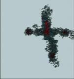 4. 'Angel', winpaint, 2003