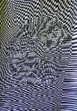7 Matrix #39', pen on paper, 21 x 29 cm., 2015