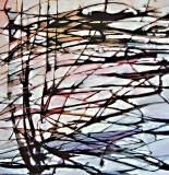 Switzerland, acrilico su tela, 50 x 50 cm., 2007