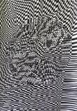 'Matrice #39', penna su carta, 21 x 29 cm., 2015