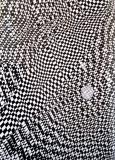 'Matrice # 3', penna su carta, 21 x 29 cm., 2015